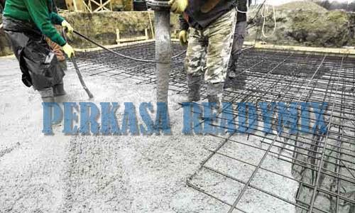 Harga Beton Cor Jakarta Murah