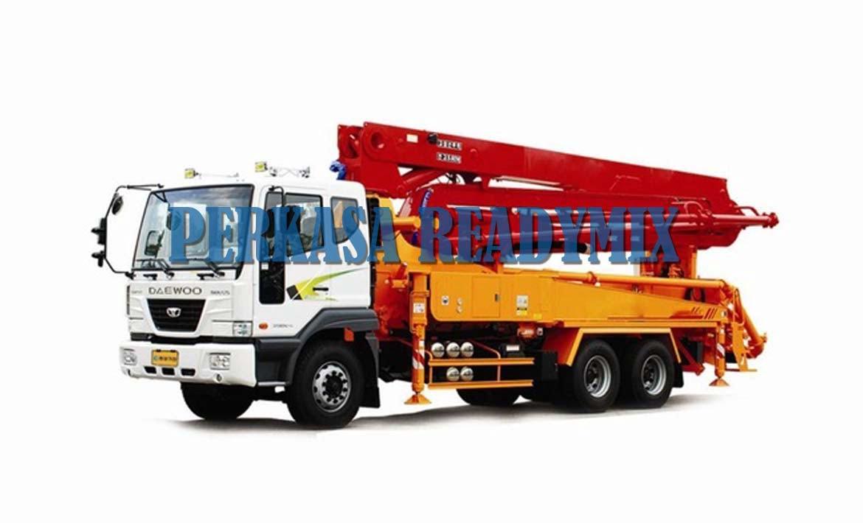 Concrete Pump Standard