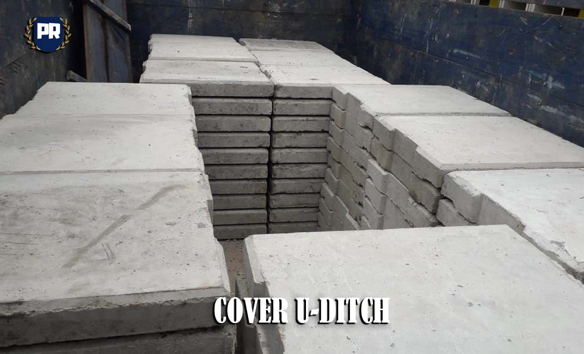Harga Cover U-Ditch