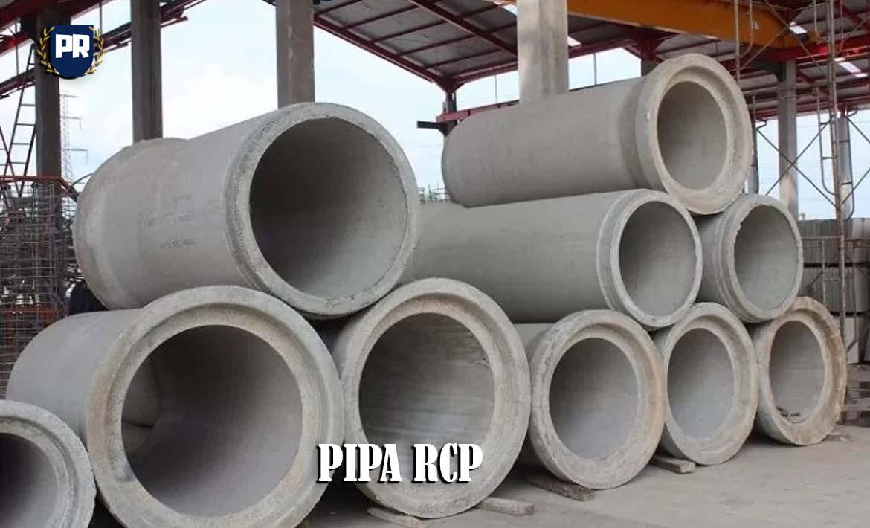 Harga Pipa RCP