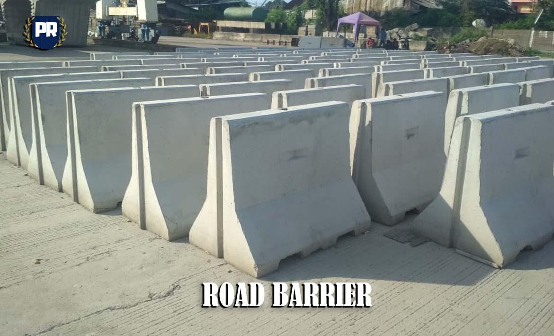 Harga Road Barrier