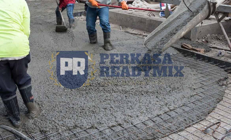 harga ready mix k225